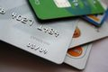 Bankruptcy and Credit Cards