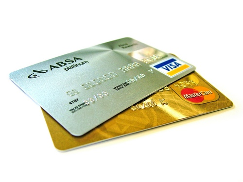 It's important to know how to manage credit cards