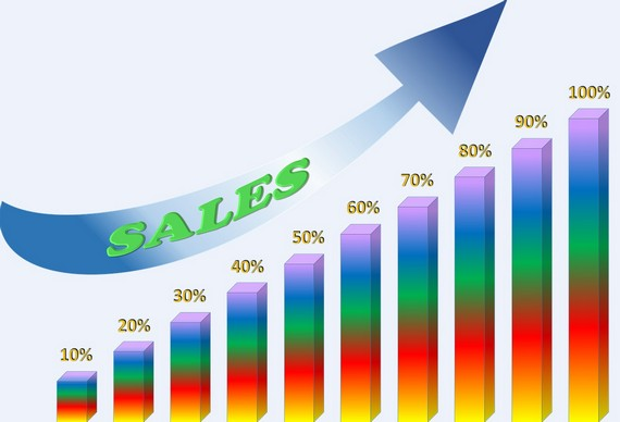 Grow your sales with useful selling tips