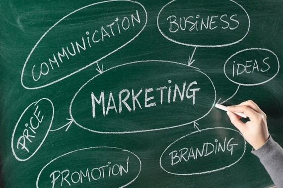 Prepare your business marketing plan