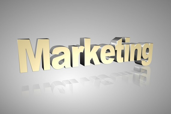 Marketing is at the heart of business success
